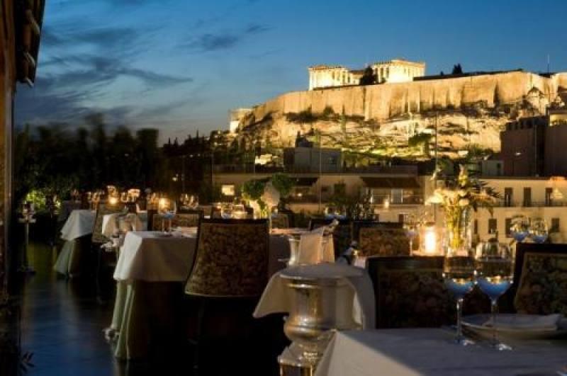 Hotel Royal Olympic - Athene - Attica